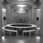 Exchange Values on the table: Goetheanum, Dornach, 2007