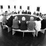 Fairtrade Forum - Brunner and Chiquita Management, 2011