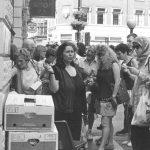 Pavement Dialogues '96